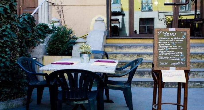 Osteria La Frasca Bologna image 1