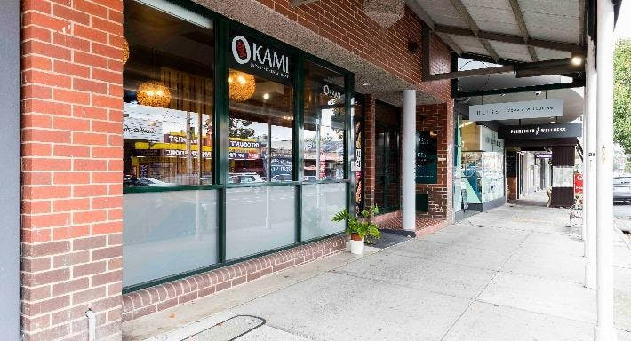 Okami - Fairfield