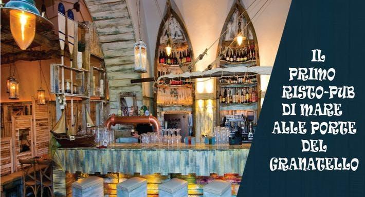 Clipper Sea Pub & Restaurant