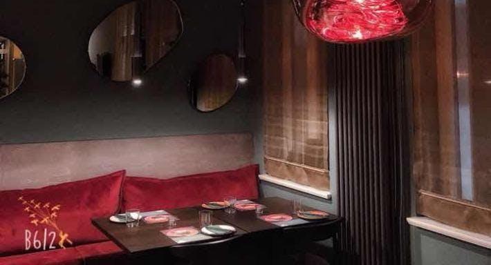 SEEN Restaurant Munich image 3