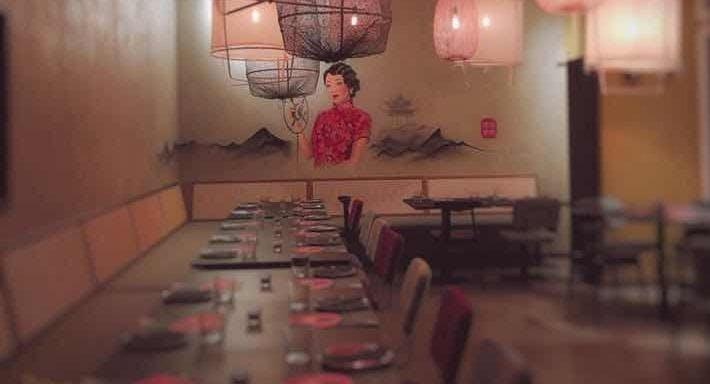 SEEN Restaurant