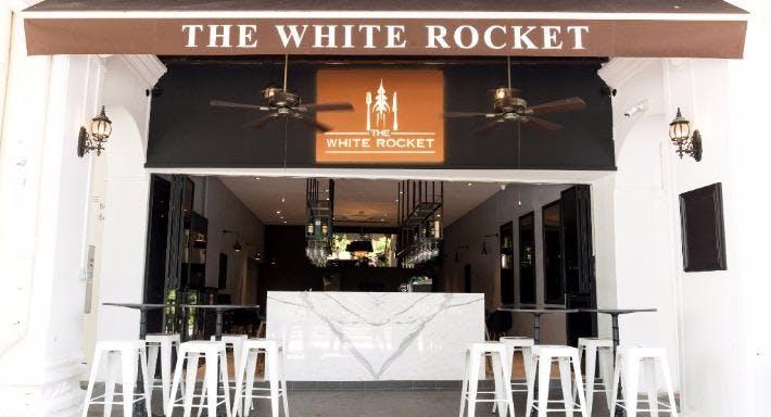 The White Rocket Singapore image 2