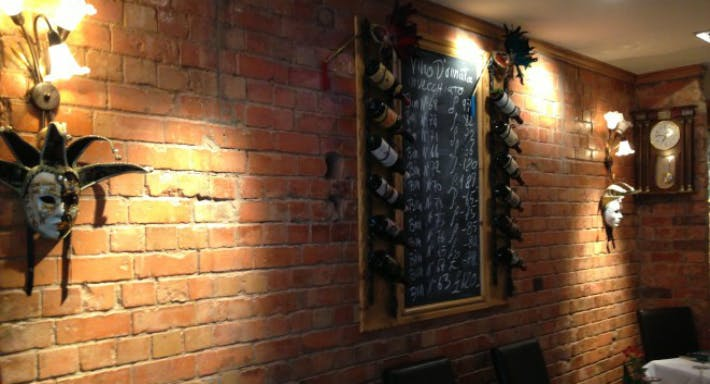 Ristorante Veneziano Birmingham image 4