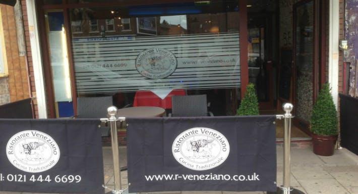 Ristorante Veneziano Birmingham image 5