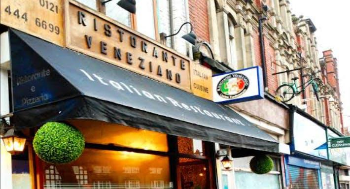 Ristorante Veneziano Birmingham image 7
