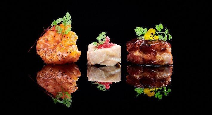 Mitzo Restaurant & Bar Singapore image 3
