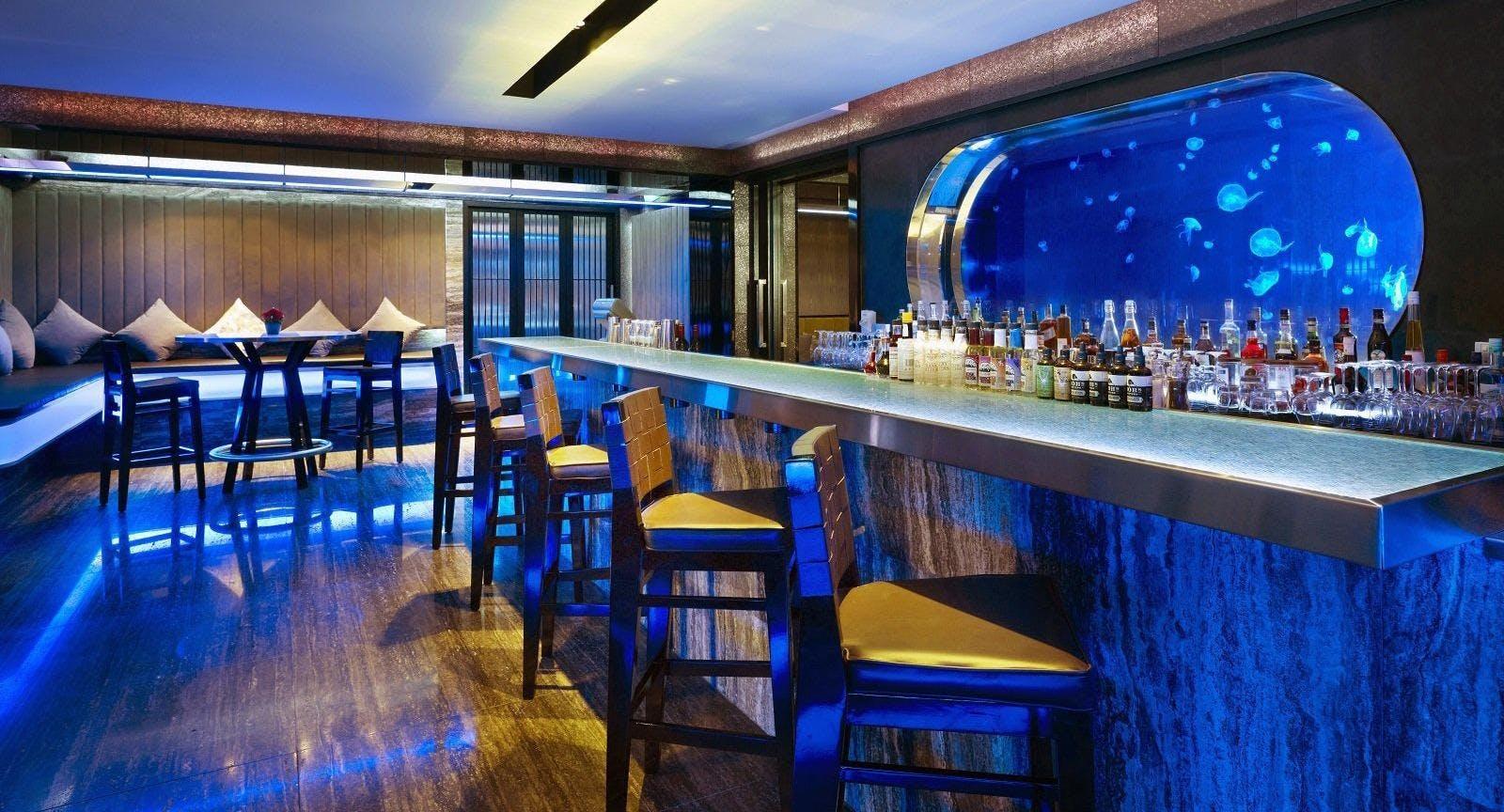Mitzo Restaurant & Bar