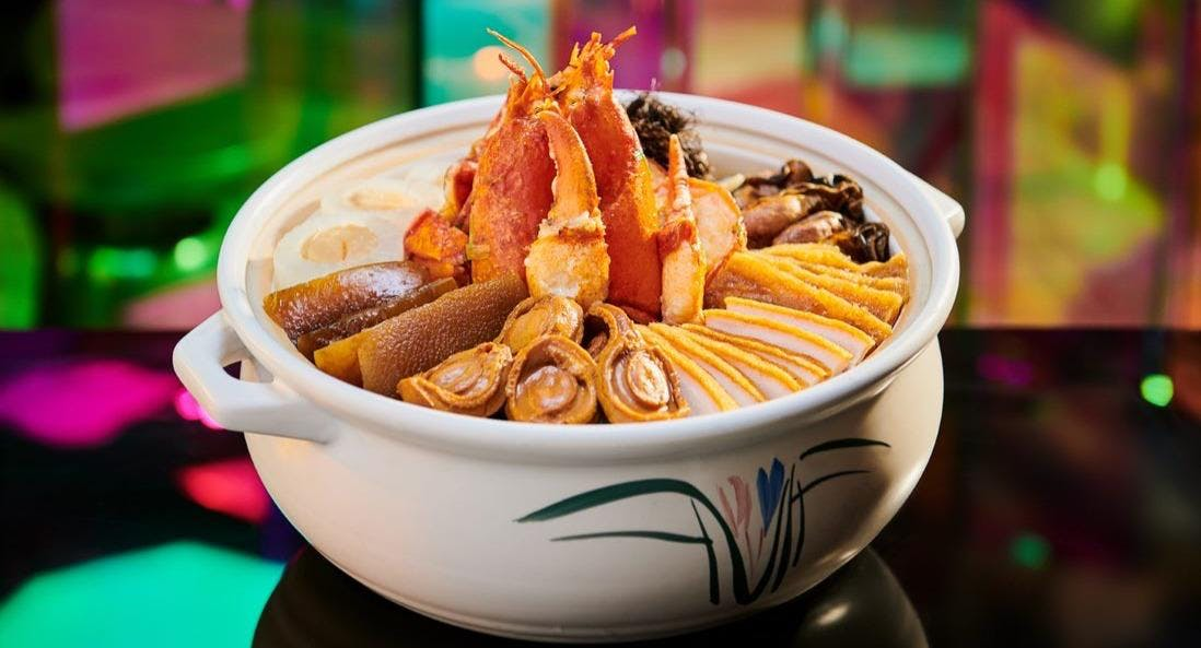 Mitzo Restaurant & Bar Singapore image 2