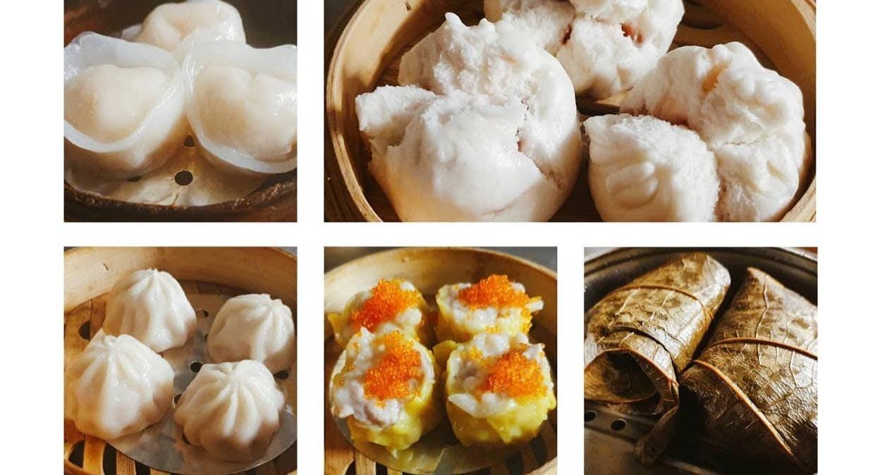 Silver Seas Chinese Restaurant