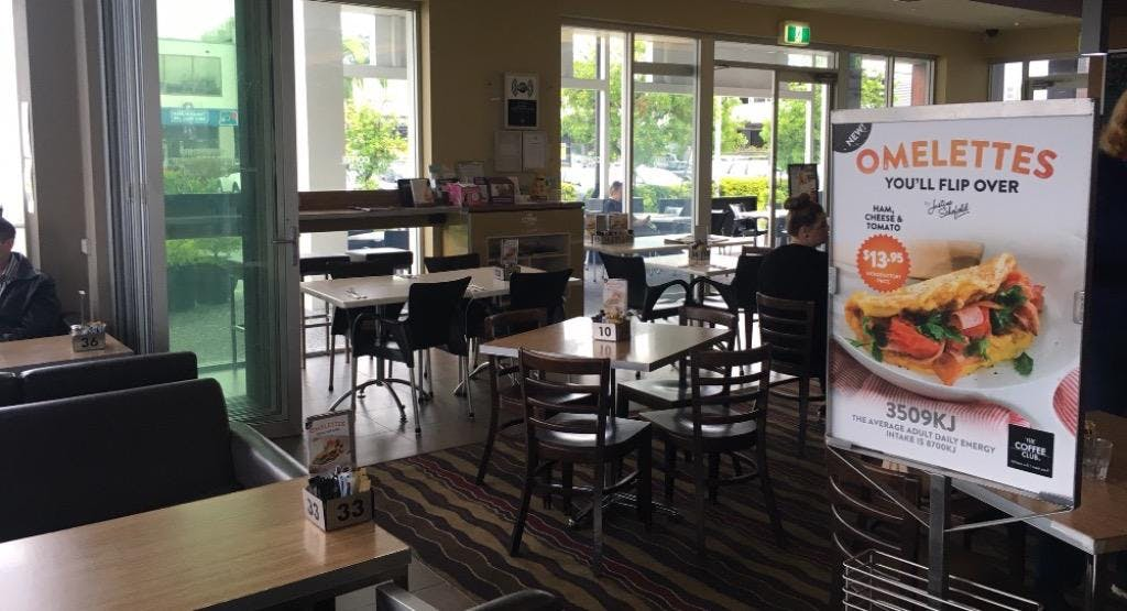 The Coffee Club - Strathpine