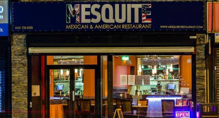 Mesquite - Liverpool