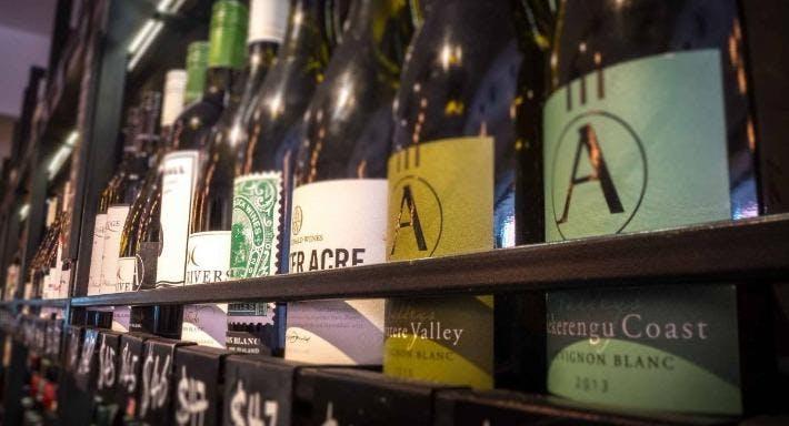 Drinks & Co. Kitchen - Holland Village