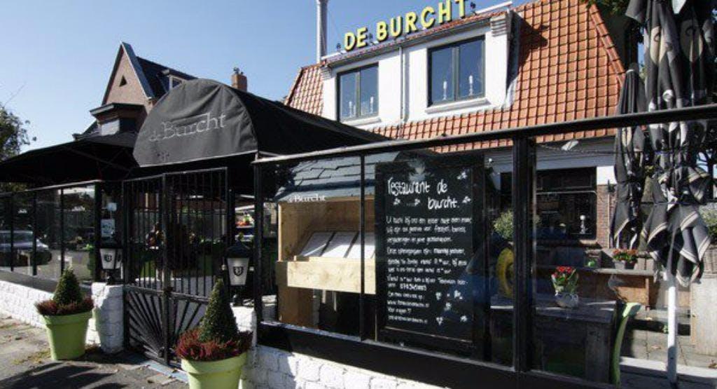 De Burcht Den Haag image 1