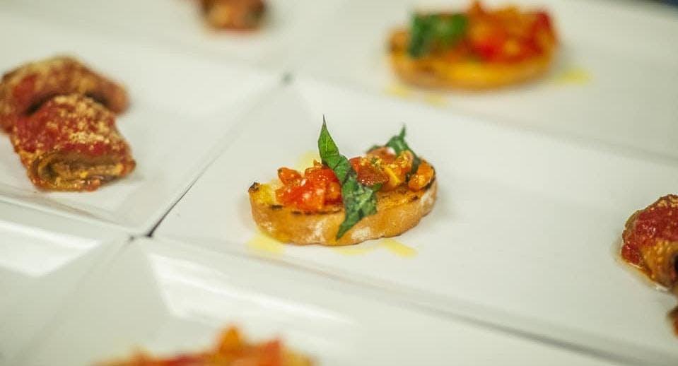 La Locanda del Gusto by Chef Carmen Sorrento image 3