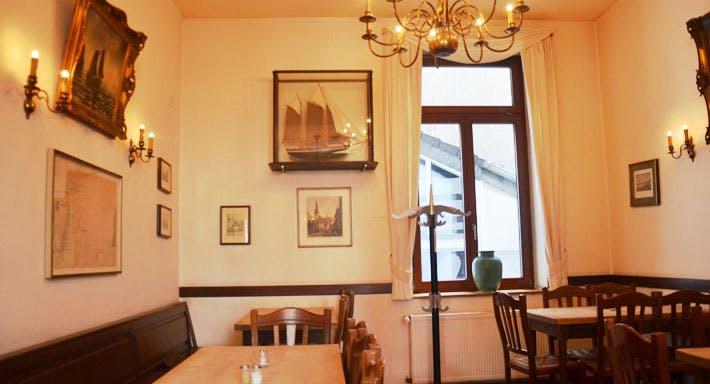 Restaurant Reusch
