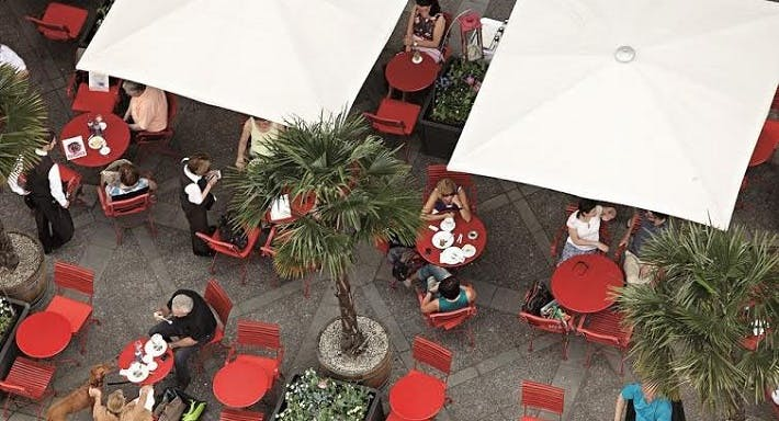 Cafe Luitpold München image 1