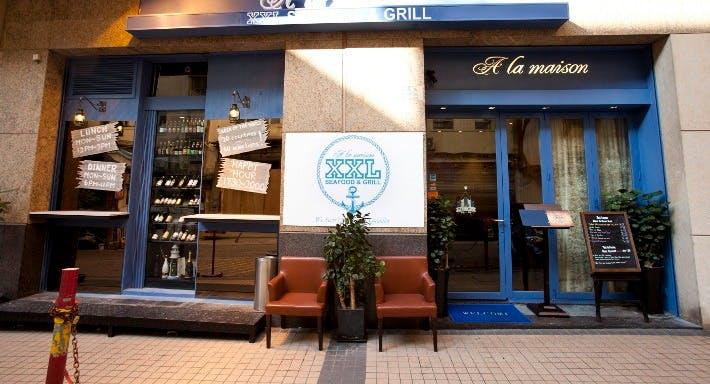A La Maison XXL Seafood & Grill Hong Kong image 4