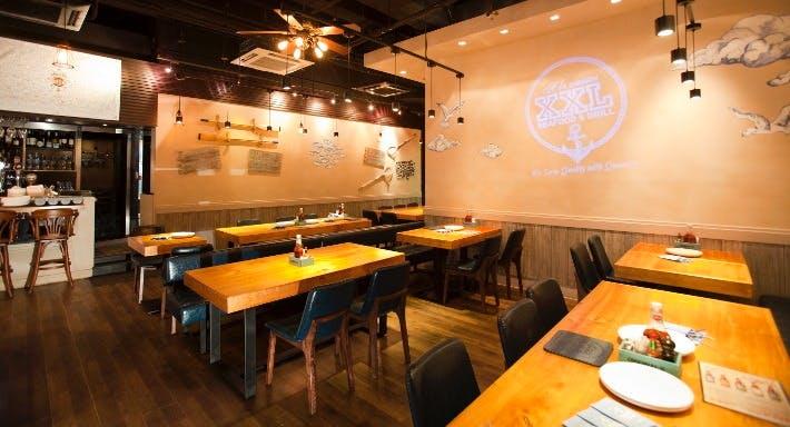A La Maison XXL Seafood & Grill