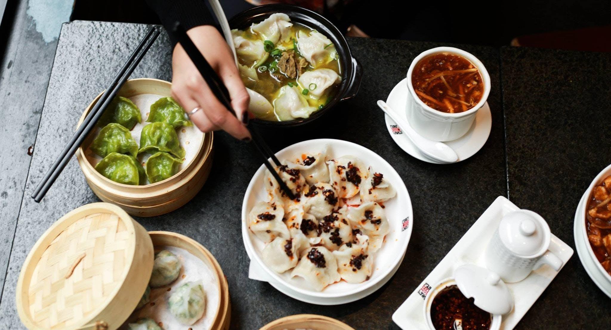 HuTong Dumpling Bar - Prahran Melbourne image 2