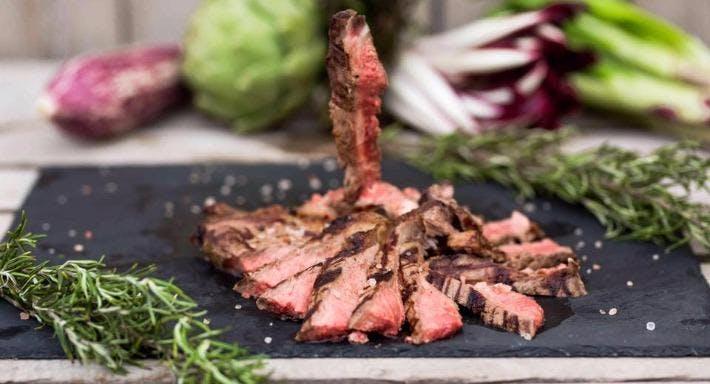 MEDINA - Steaks & More Halal Restaurant Frankfurt image 5