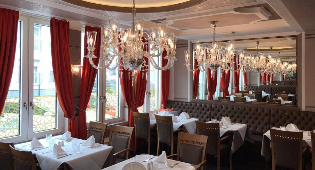 MEDINA - Steaks & More Halal Restaurant Frankfurt image 1