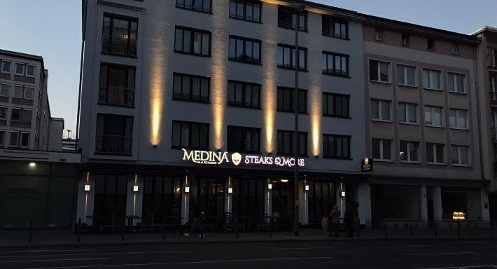 MEDINA - Steaks & More Halal Restaurant Frankfurt image 6