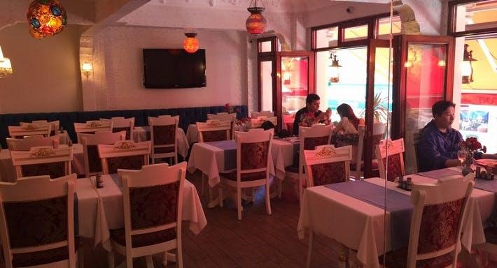 Palmiye Restaurant Istanbul image 3