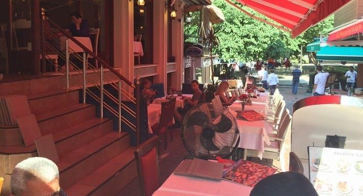Palmiye Restaurant Istanbul image 2