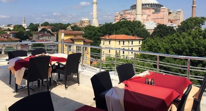 Palmiye Restaurant Istanbul image 1