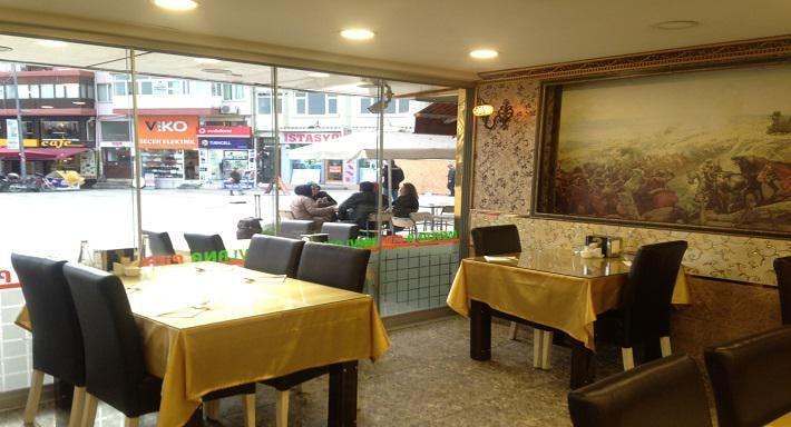 İstasyon Mevlana Restaurant İstanbul image 1