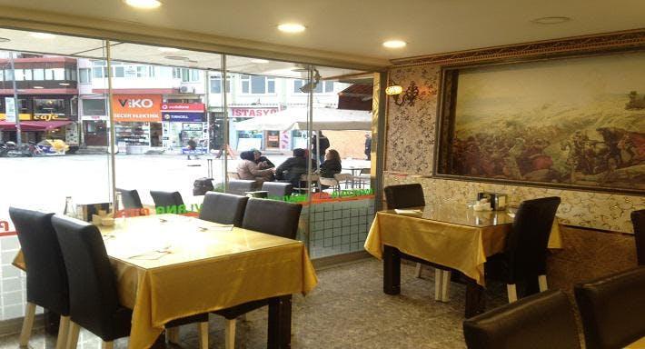 İstasyon Mevlana Restaurant