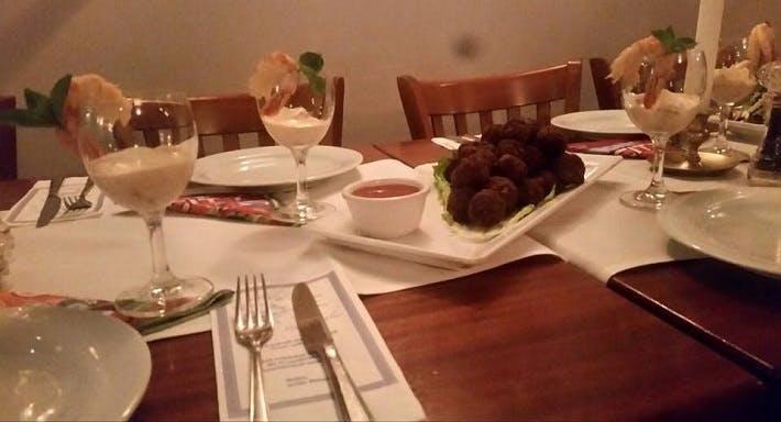 Restaurant Kypros