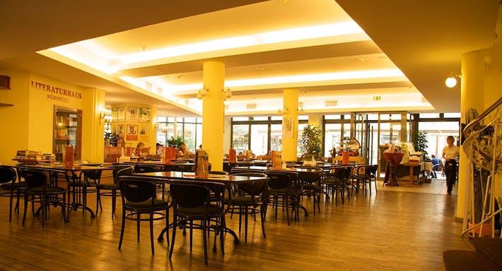 Literaturhaus Nürnberg