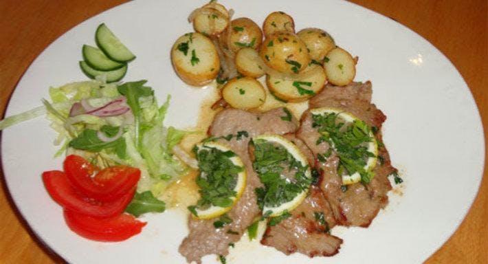 Sambuca Italian Restaurant Edinburgh image 1