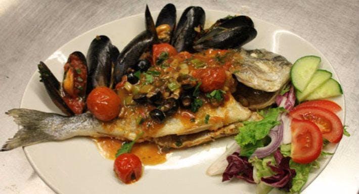 Sambuca Italian Restaurant Edinburgh image 3
