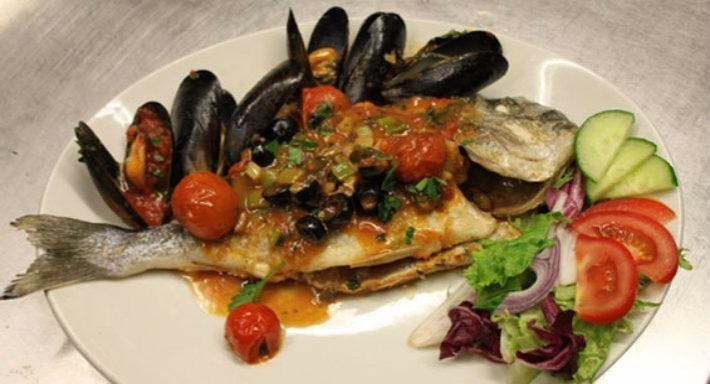 Sambuca Italian Restaurant