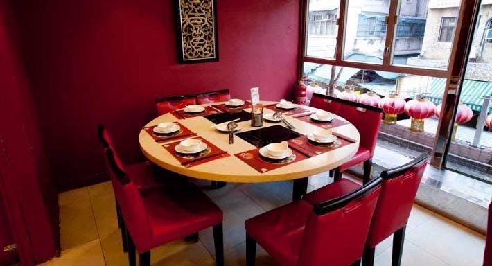 Mantanghong Supreme Hotpot - Yau Ma Tei Hong Kong image 3