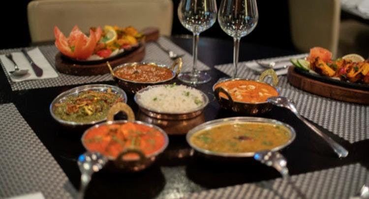 Gandhi Indian Restaurant Lange Leidsedwarsstraat Amsterdam image 3