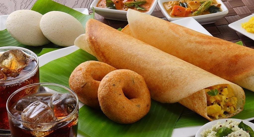 Krish Indian Cuisine - Varsity Lakes