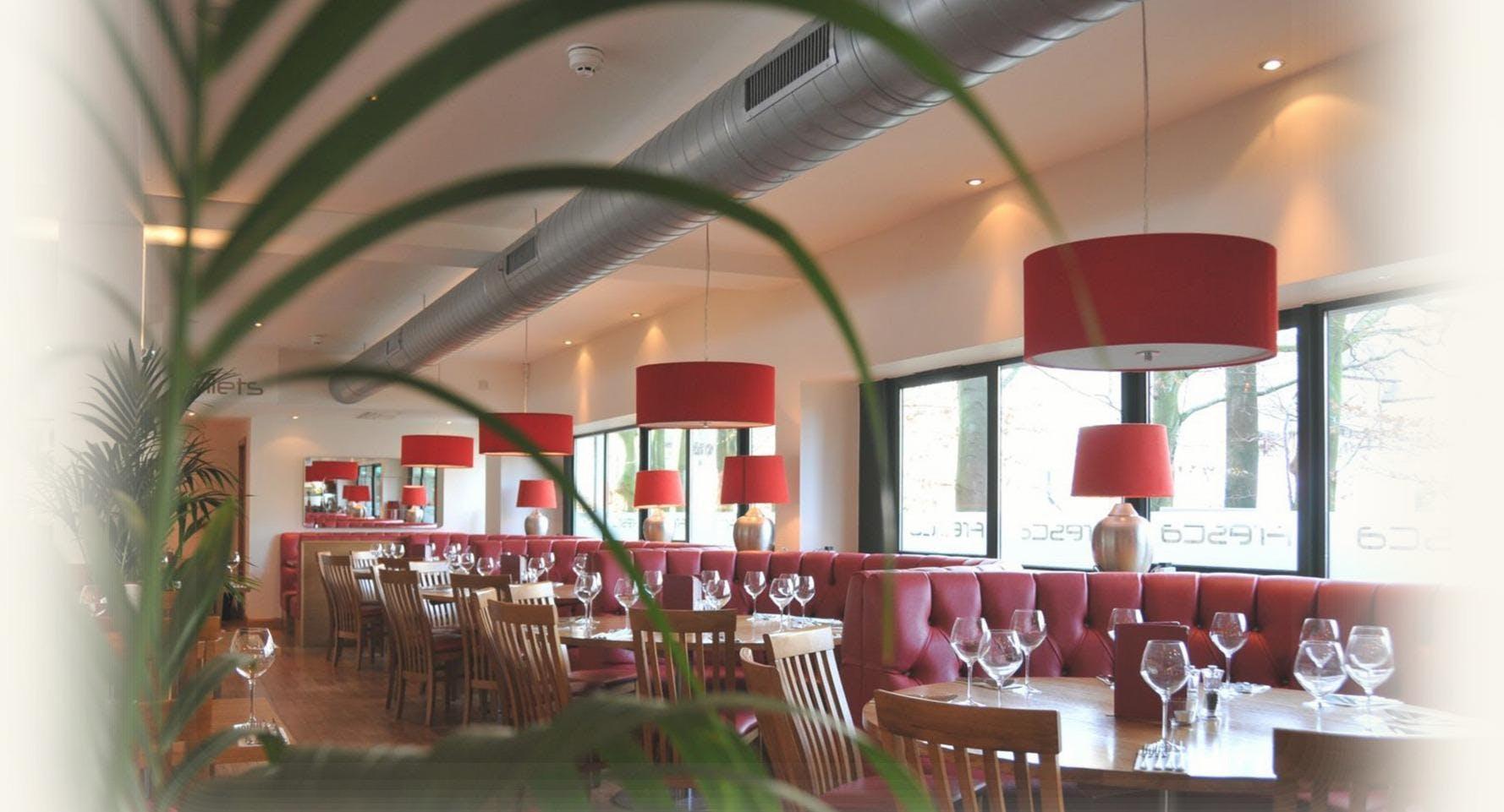 Fresca Italian Restaurant Oldham image 1