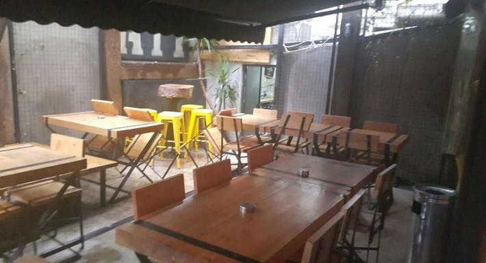 Ayı Pub Şaşkınbakkal İstanbul image 4