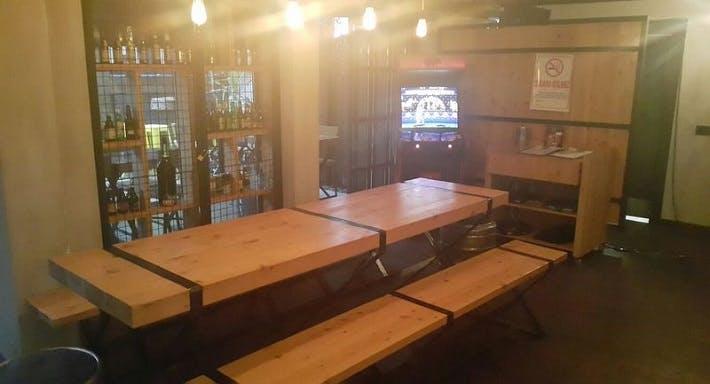 Ayı Pub Şaşkınbakkal İstanbul image 3