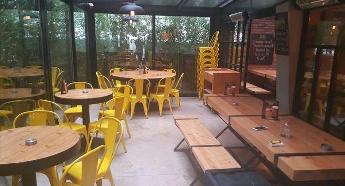 Ayı Pub Şaşkınbakkal İstanbul image 1
