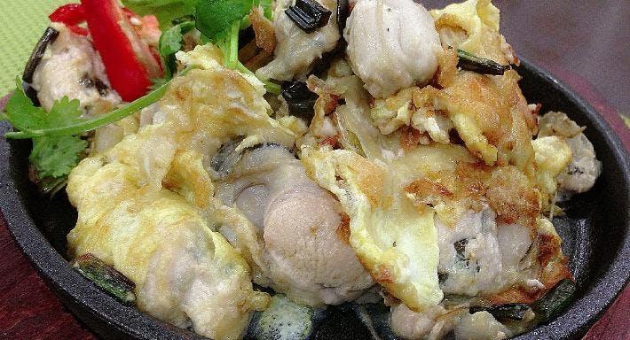 金龍泰國菜 Kam Lung Thaifood Hong Kong image 7