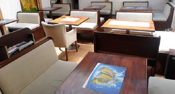 Bristol Restaurant İstanbul image 3
