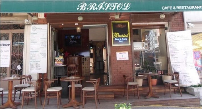 Bristol Restaurant İstanbul image 1