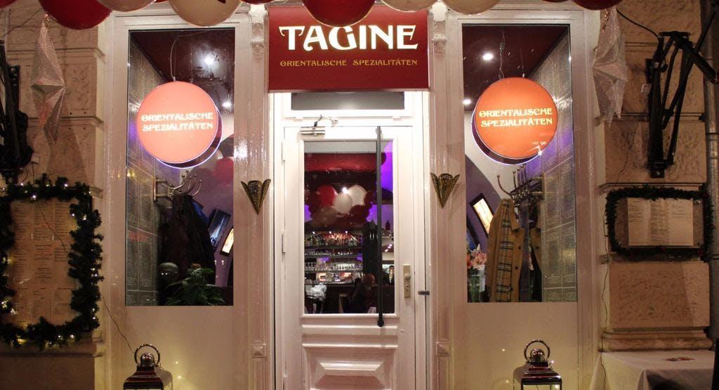 Restaurant Tagine Berlin image 1
