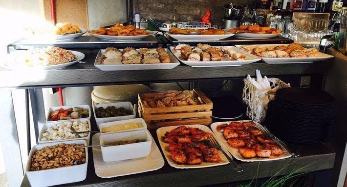 Amaltea Restaurant Pisa image 3