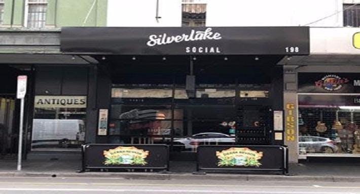 Silverlake Social