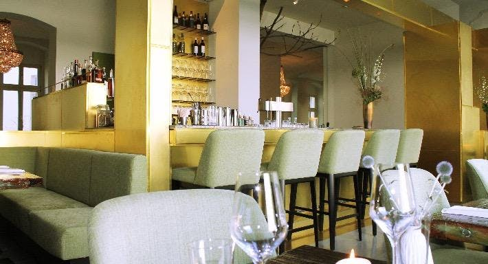 gärtnerei. restaurant & bar